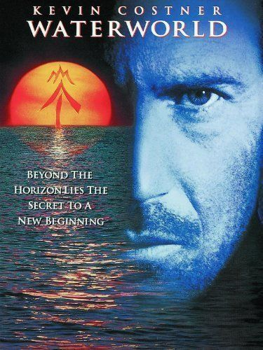 Waterworld / Un monde sans terre (1995) | Senior safe party