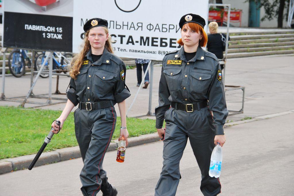 Women Russia Ladies Russian