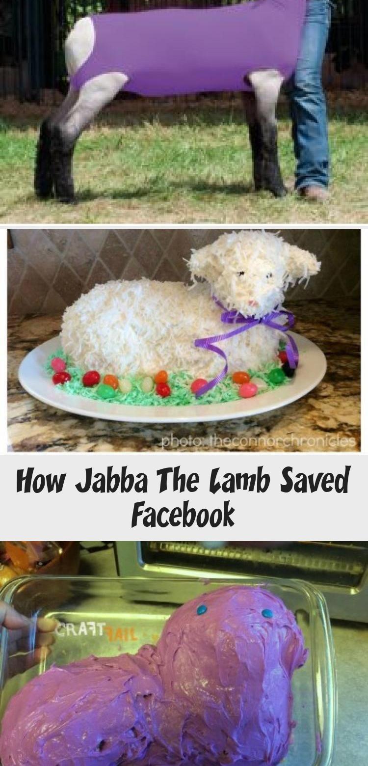 How jabba the lamb saved facebook remembering grandma