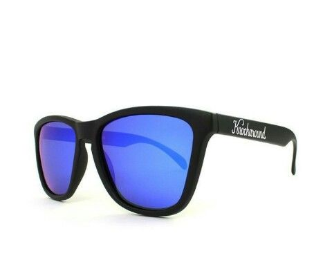 8547001459 Knockaround black moonshine sunglasses