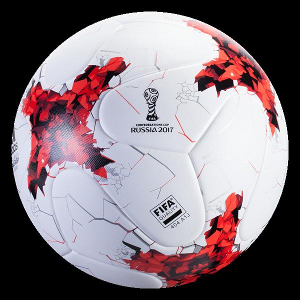 adidas Krasava Confederations Cup Top Replique Ball - $39 ...
