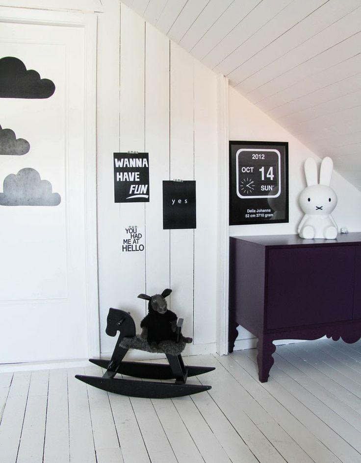 Des Astuces D Une Decoration Style Scandinave A Retenir Le Mix