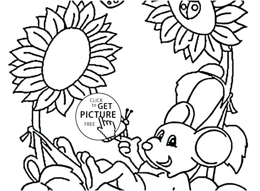 33++ Crayola coloring pages spring info