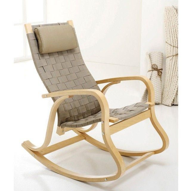 Rocking Chair Design Jimi Rocking Chairs - Fauteuil rocking chair design