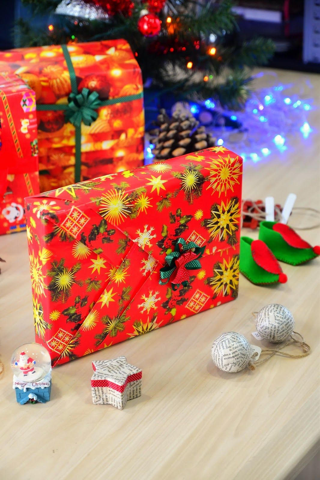 Japanese Gift Wrapping ~Kimono Style | My projects | Pinterest ...