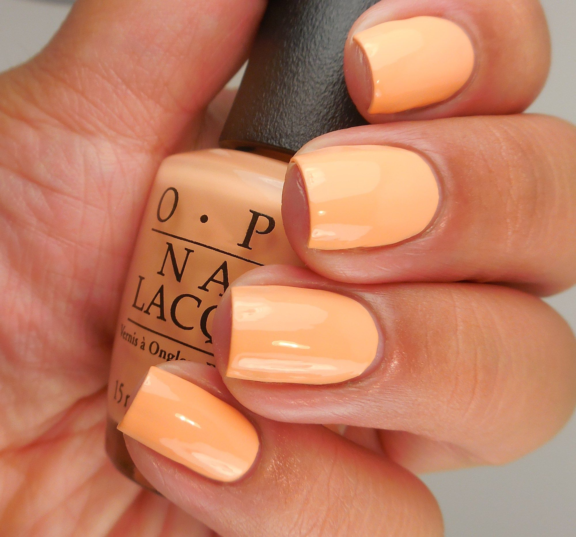 OPI I\'m Getting a Tan-gerine 2   Nails   Pinterest   Nagellack