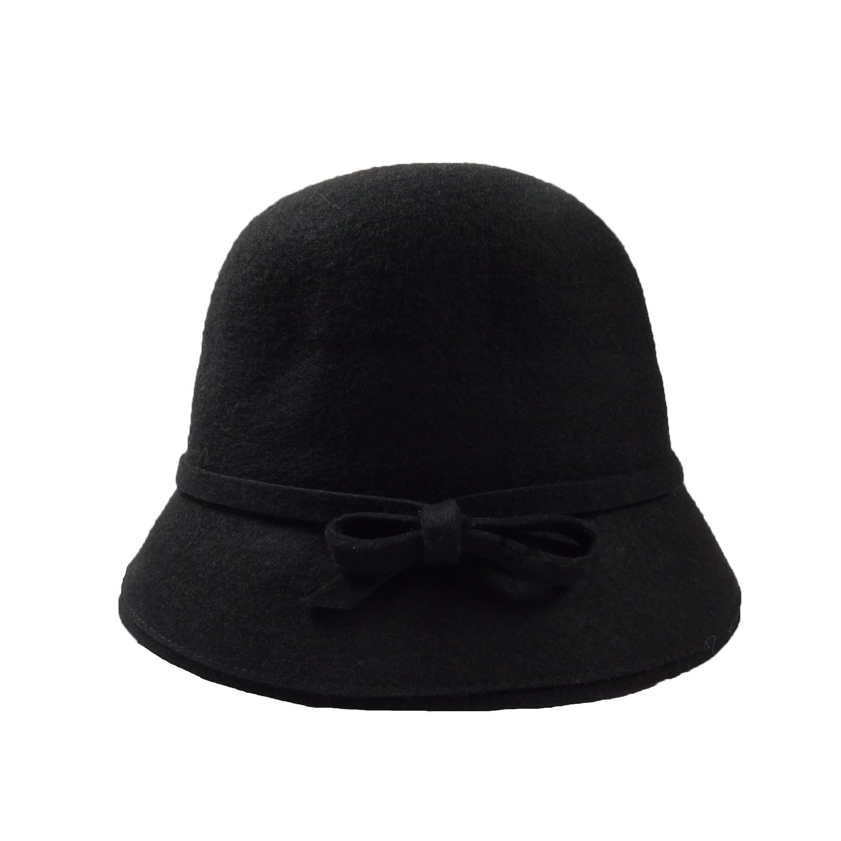 Wool Felt Cloche/Bucket Hat | 2015's Best Winter ...