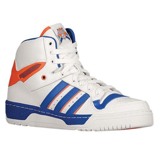 Patrick Ewing Ny Knicks Adidas Adidas Sneakers Adidas Adidas