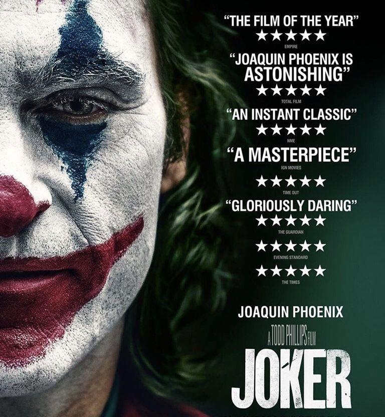 Pin by Joanne Biwer on Favorite Movies Joker full movie