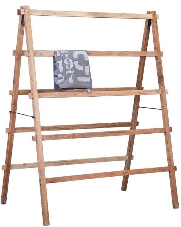 hk living tendoir tancarville d co bois naturel hk. Black Bedroom Furniture Sets. Home Design Ideas
