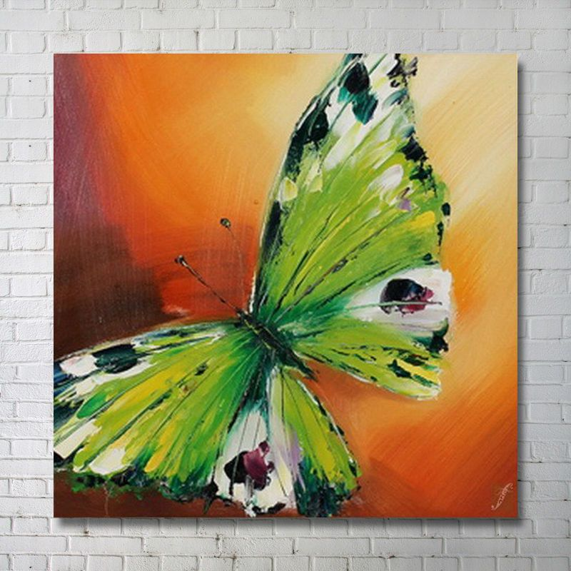 Buen precio cuadros famosos de mariposas para vender - Ideas para pintar cuadros ...