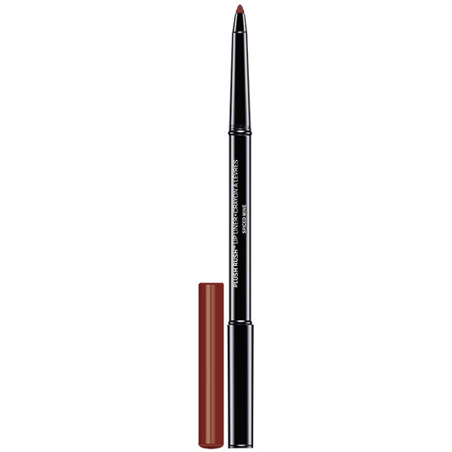 butter LONDON - Plush Rush Lip Liner - Spiced Wine