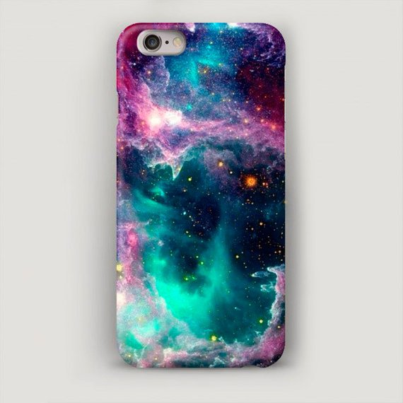 Luminous Planet Case For Samsung Galaxy Note 8 S8 S9 Plus S7 Edge Cover Moon Space Phone Cases For Iphone 6 6s 7 8 Plus X 5s Se Cellphones & Telecommunications