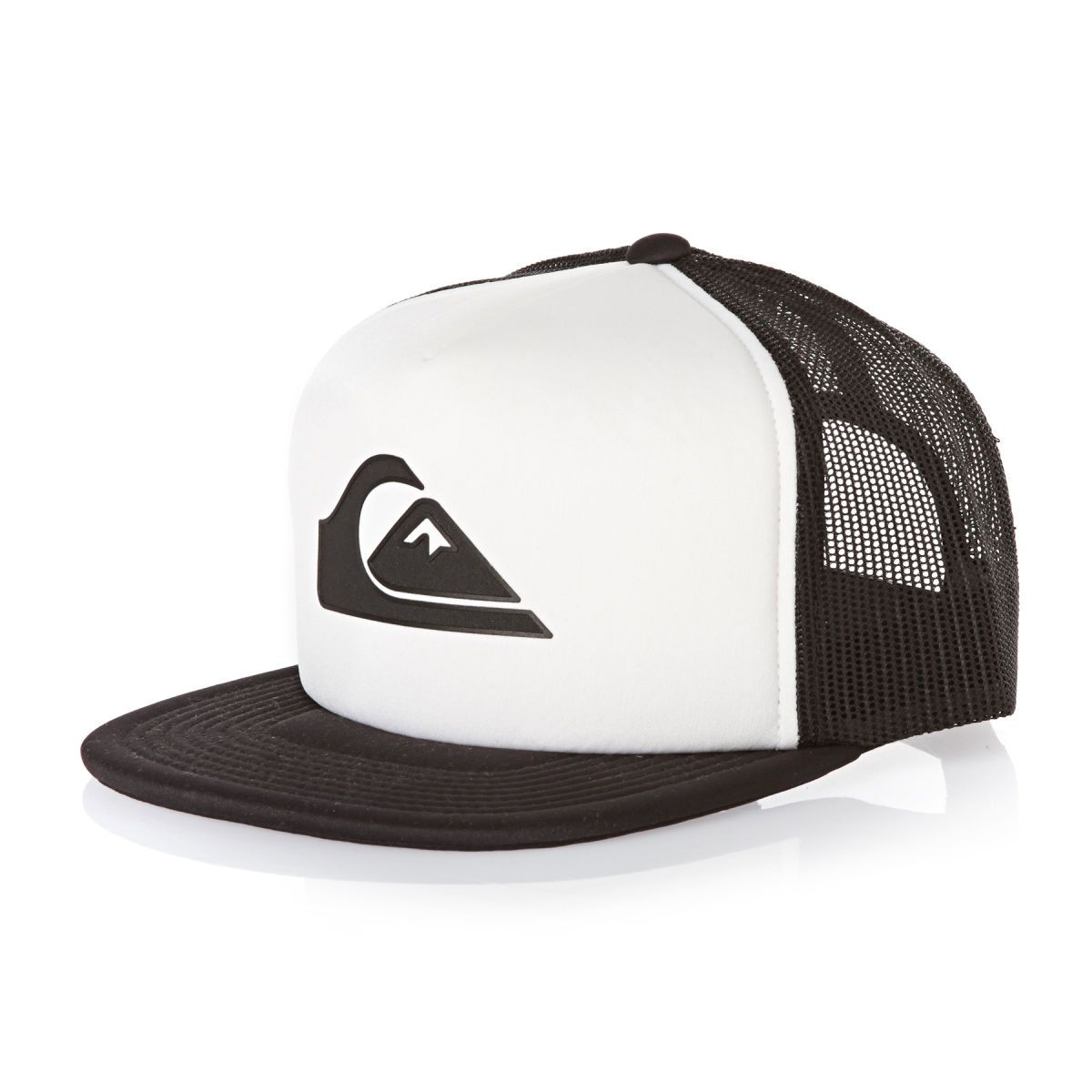 quiksilver trucker hat - Google Search  a87e814b538