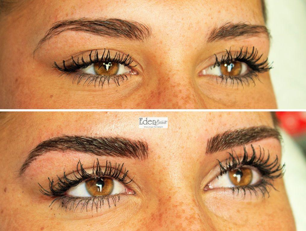 maquillage permanent sourcils marseille toulon sourcils tatouage pinterest sourcils. Black Bedroom Furniture Sets. Home Design Ideas
