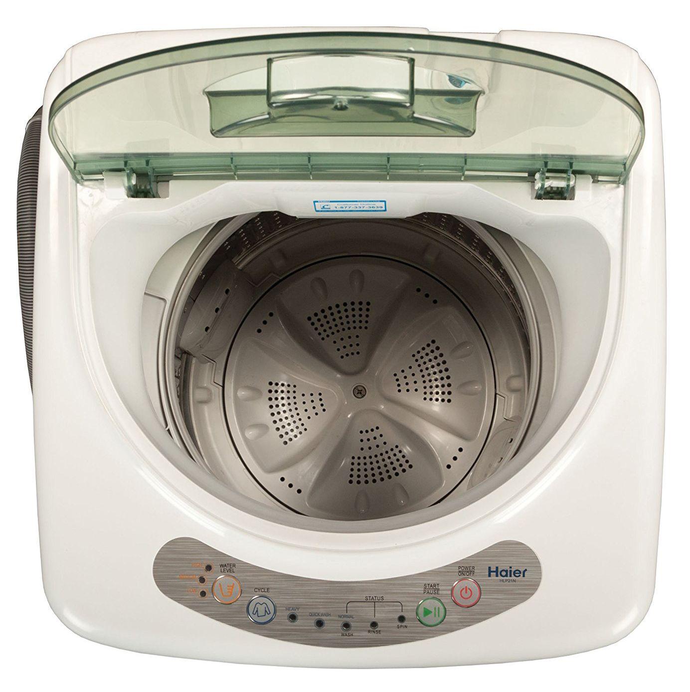 Haier HLP21N Washer Buy NoW Haier HLP21N Reviews Best ...