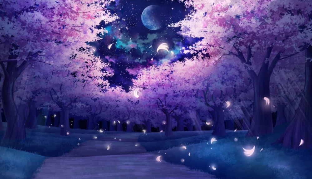 Background For Gacha Life Download Beautiful Backgrounds For Intro Anime Backgrounds Wallpapers Anime Scenery Scenery Wallpaper