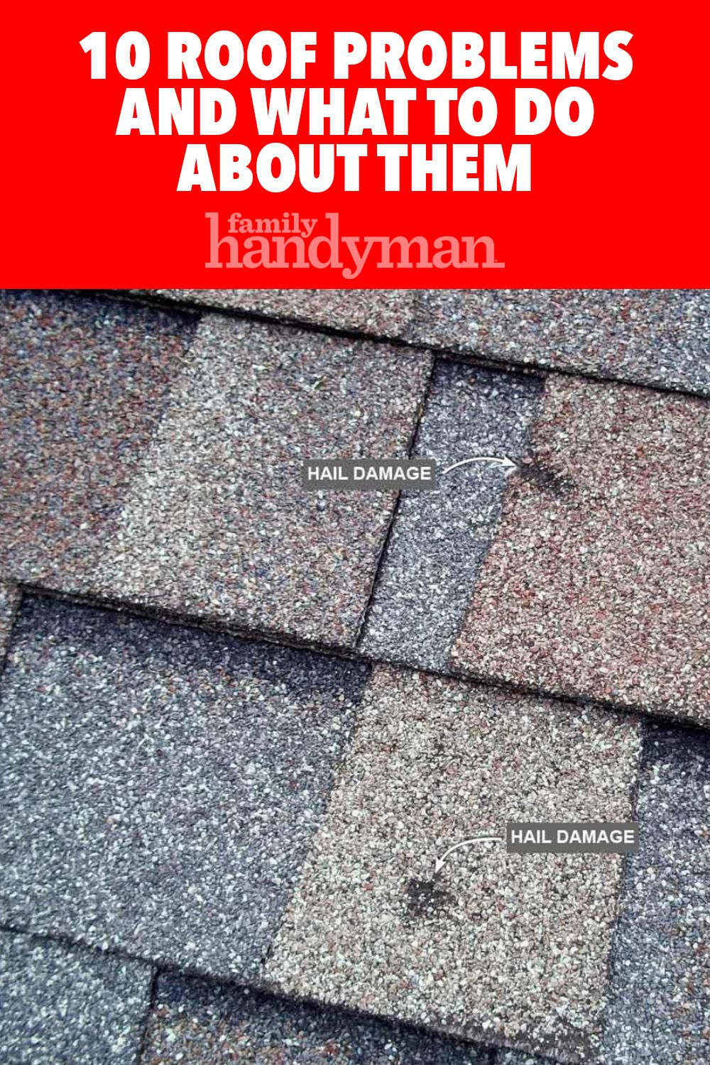 10 Roof Problems And What To Do About Them Roof Problems Roof Fibreglass Roof