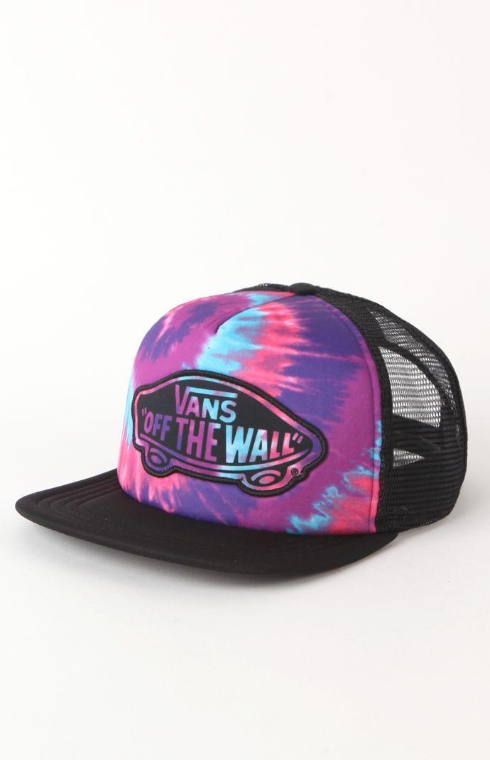 662965a6f4576 Vans Transport Trucker Hat $20.50 | Accessories | Vans hats, Hats ...