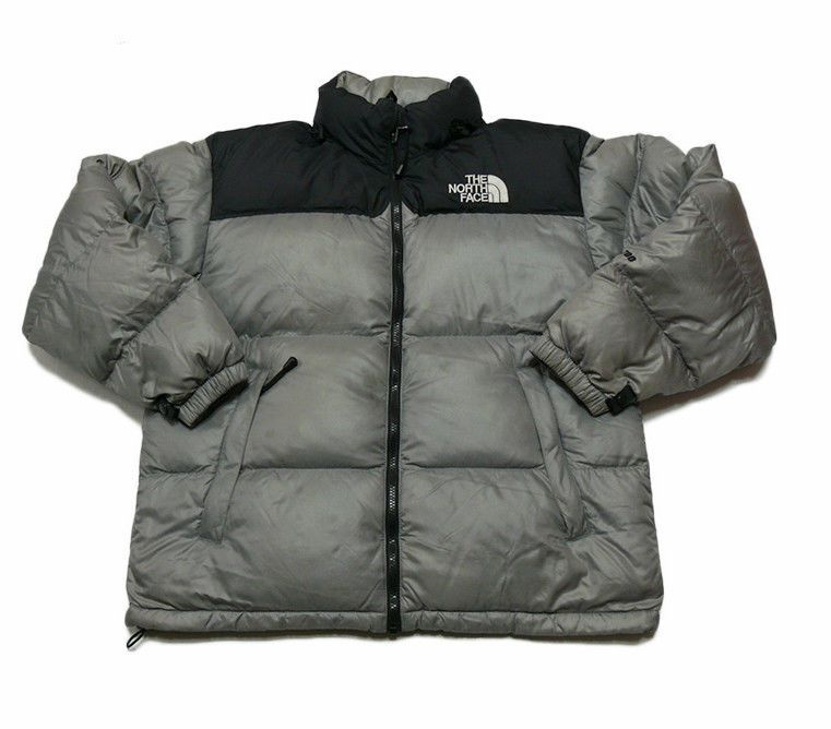 299e849d8 The North Face Mens 700 Down Padded Jacket Warm Jacket US Size L ...