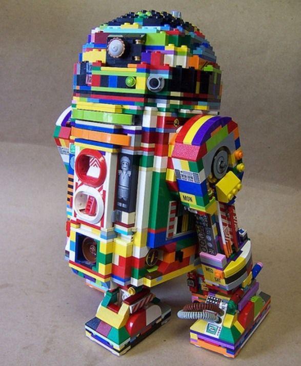 lego nerd?