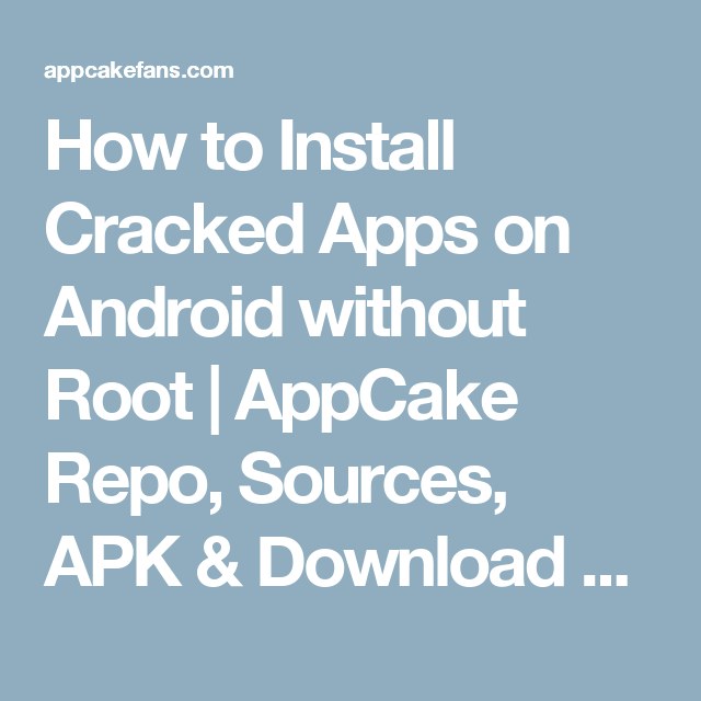 appcake free download