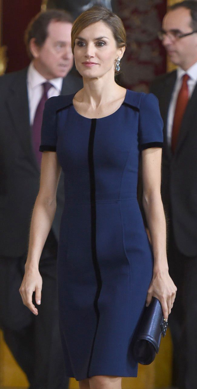 36 Letizia Bonita Ideas Queen Letizia Royal Fashion Fashion
