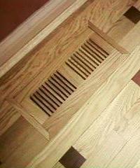 Flush Wood Floor Vents For Hardwood Floors