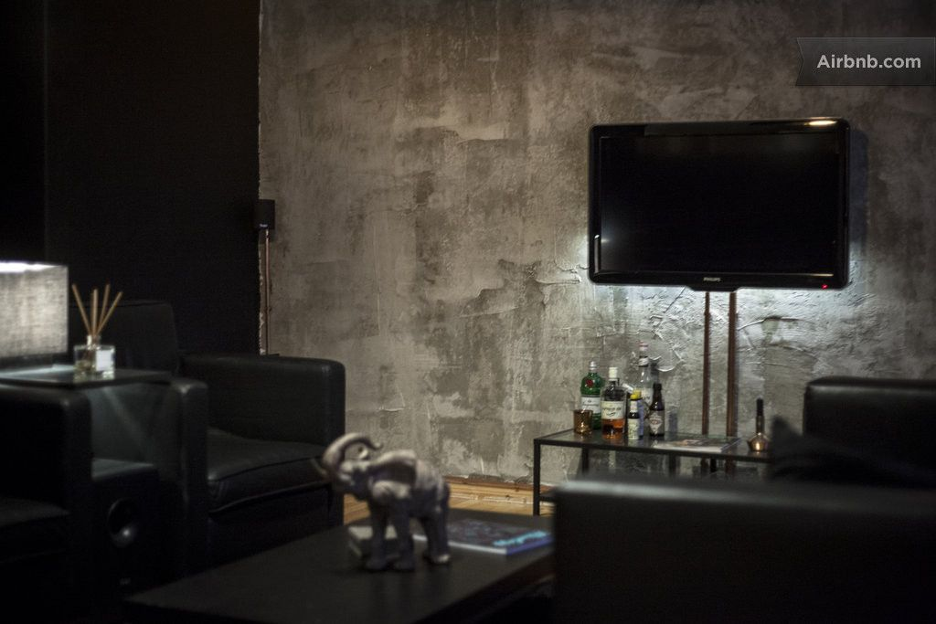 45m² Appartement in BerlinMitte in Berlin Wohnung