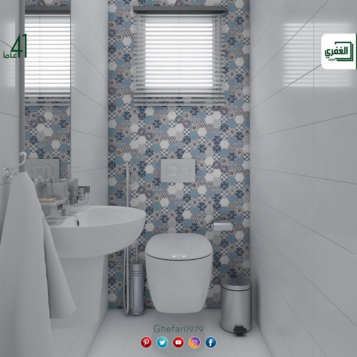بورسلان أسباني ديكور سداسي للاستخدام داخل الحمامات المطابخ اماكن اخرى للمزيد زورونا على موقع الشركة Https Www Ghefari Com Ar Joker Bathroom Toilet Joker