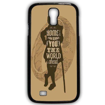 The Hobbit World Samsung Galaxy Note 3 4 Galaxy S3 S4 S5 Case