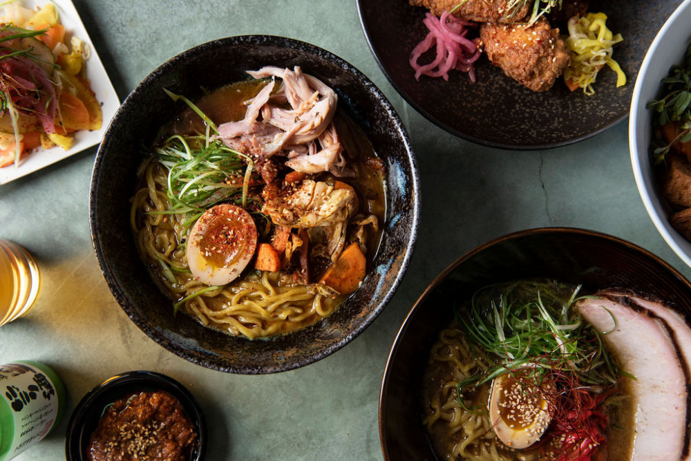 The Best New Restaurants In Nyc For March 2020 Nyc Restaurants Food Restaurant
