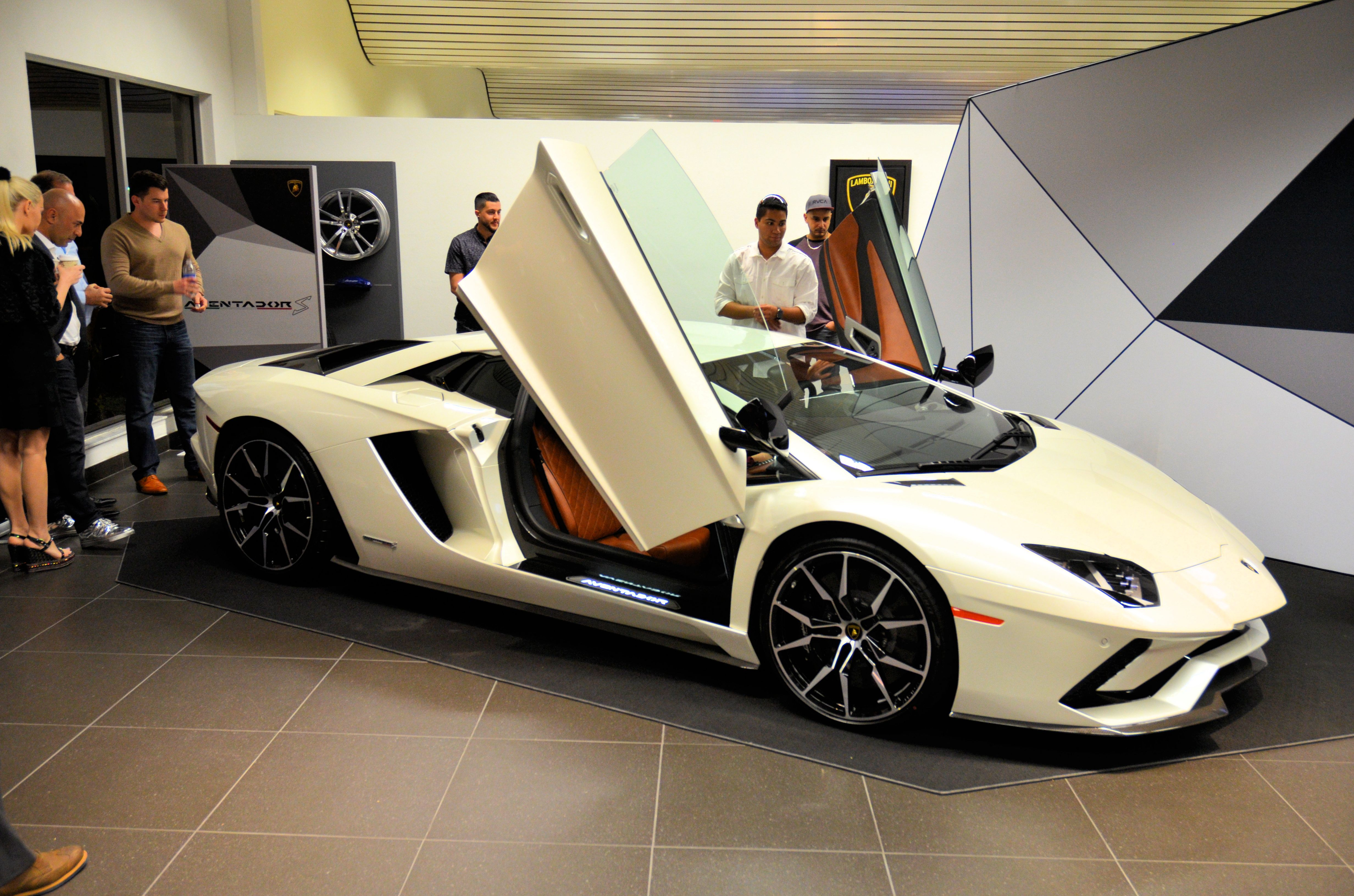 Thanks To Everyone Who Joined Us For Our Vip Launch Event Unveiling Of The Incredible Lamborghini Aventadors Thi Used Luxury Cars Luxury Cars Used Bentley