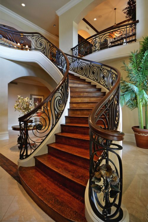 Best My Peony Love Homes In 2019 Modern Staircase 640 x 480