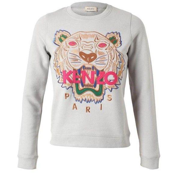 The Tumblr And Look Beyoncé's Topshop Tiger Sweatshirt Get Kenzo mO0w8vNn