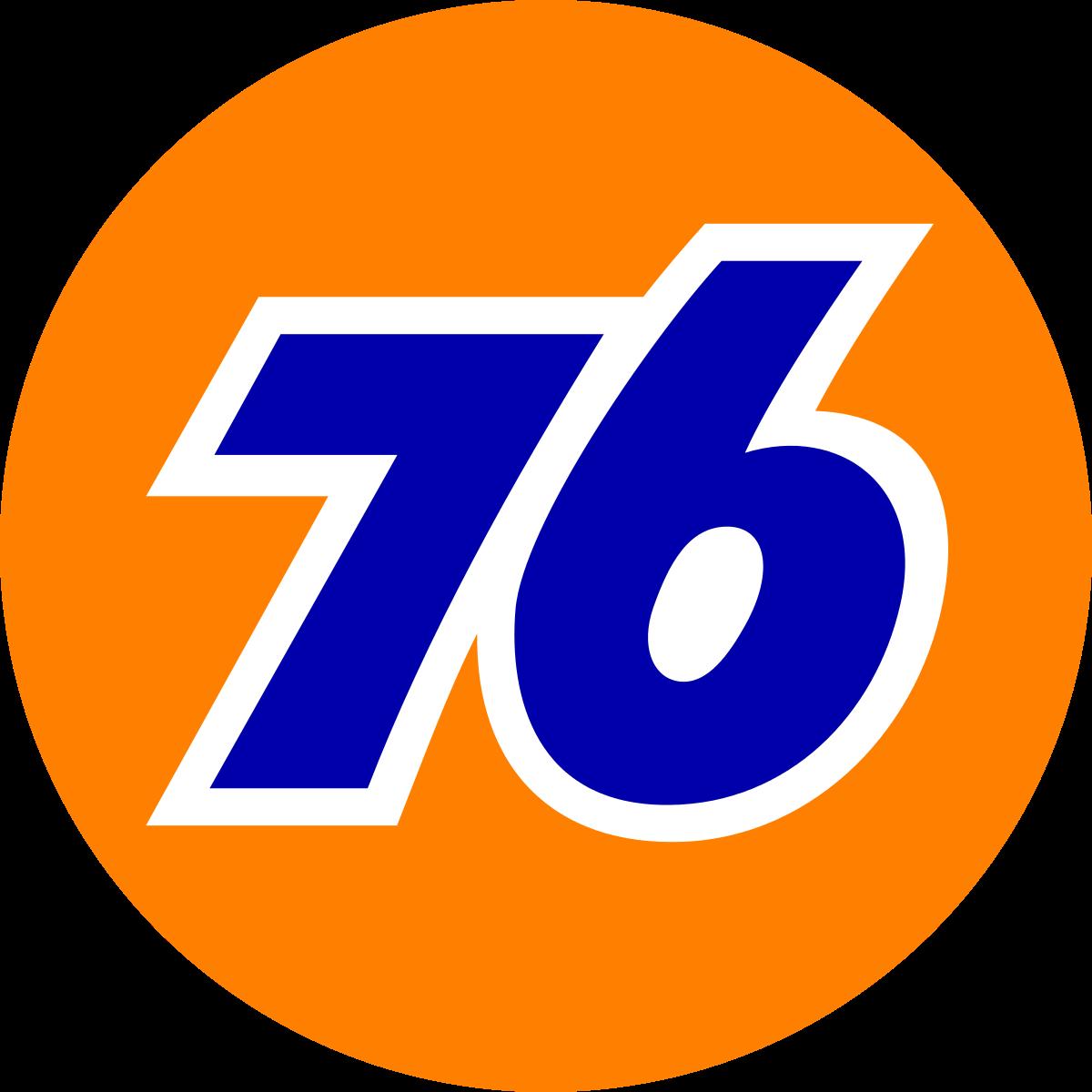 76 Logo Gas Station Gas Station Old Gas Stations Logos