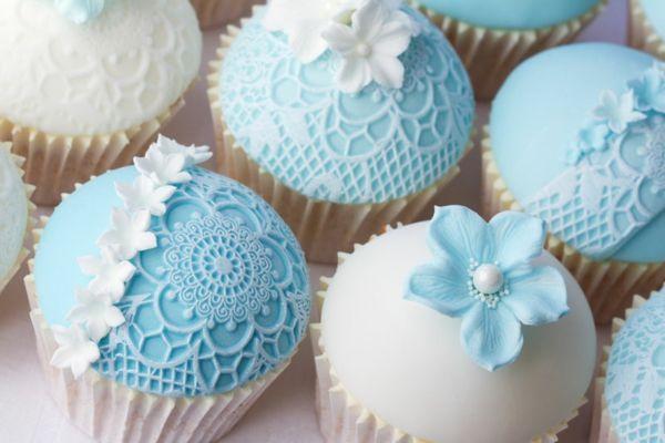 Hochzeits Cupcakes Wunderschone Beispiele Archzine Net Torten