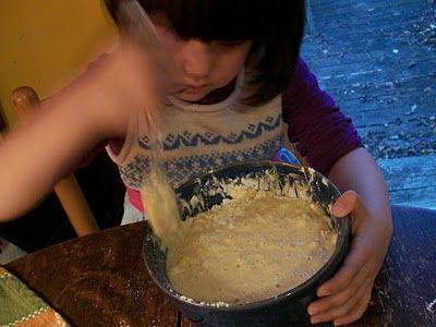 Classroom Cooking Ideas For Kindergarten : Baking cooking in the kindergarten favorite cornbread classroom