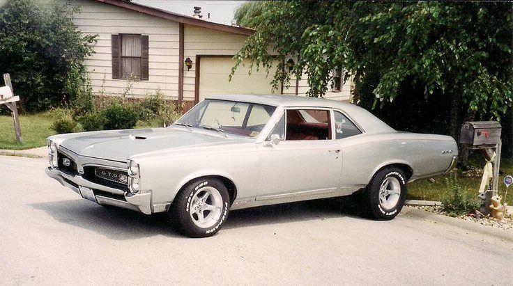 June Calendar Competition Pontiac Gto 1965 Pontiac Gto Pontiac