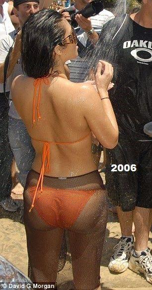 Simply Thailand kim kardashian butt opinion