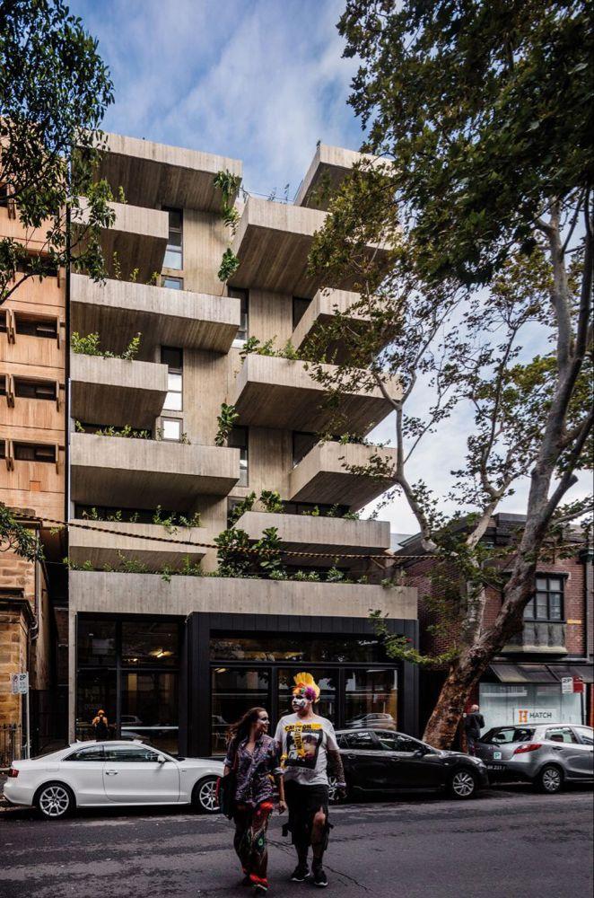 Designing Mixed-Use, Multi Residential Developments | Habitus Living