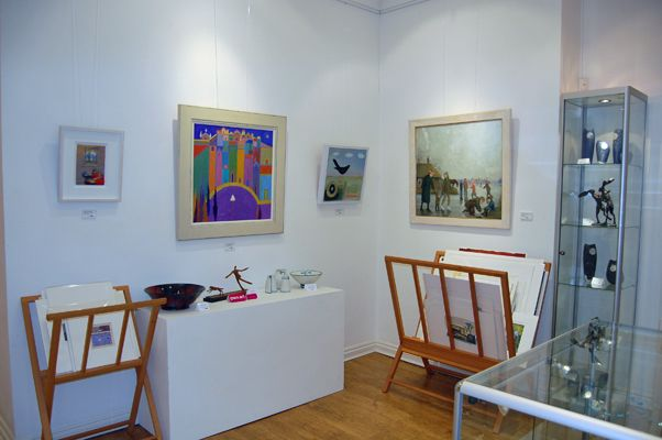 Fresh from the Press III – Annual Print Show with new and established printmakers at The Purple Gallery, Bournville   from Sunday 05/05/13 to Sunday 16/06/13