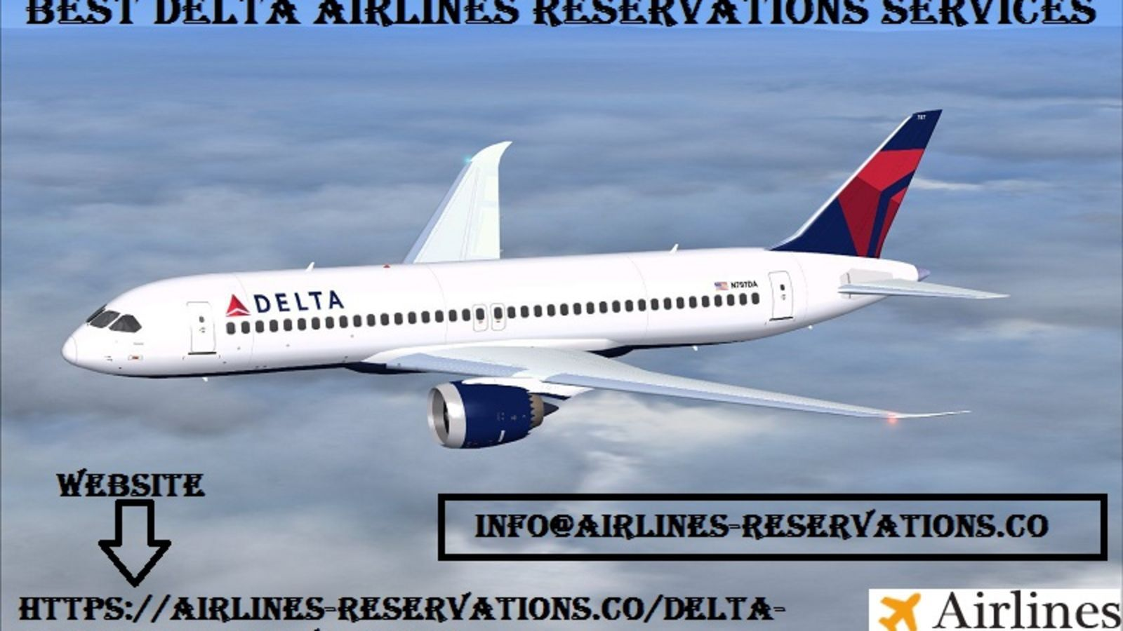 Delta Airlines 6th oldest operating airline by
