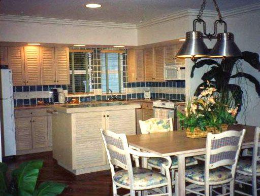 Disney\'s Old Key West Resort: Kitchen area. | Disney Old Key West ...