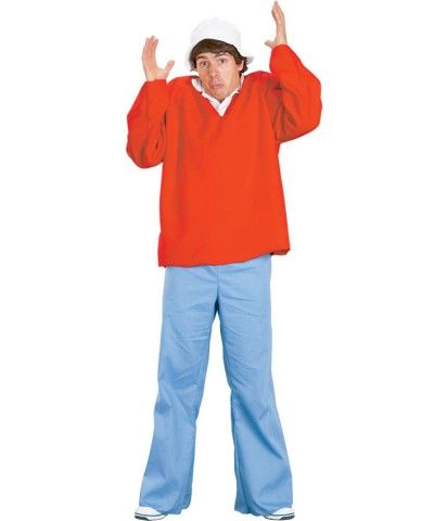 Gilligans Island Gilligan Mens Costume 1960S Party Ideas - 60\u0027s - mens homemade halloween costume ideas