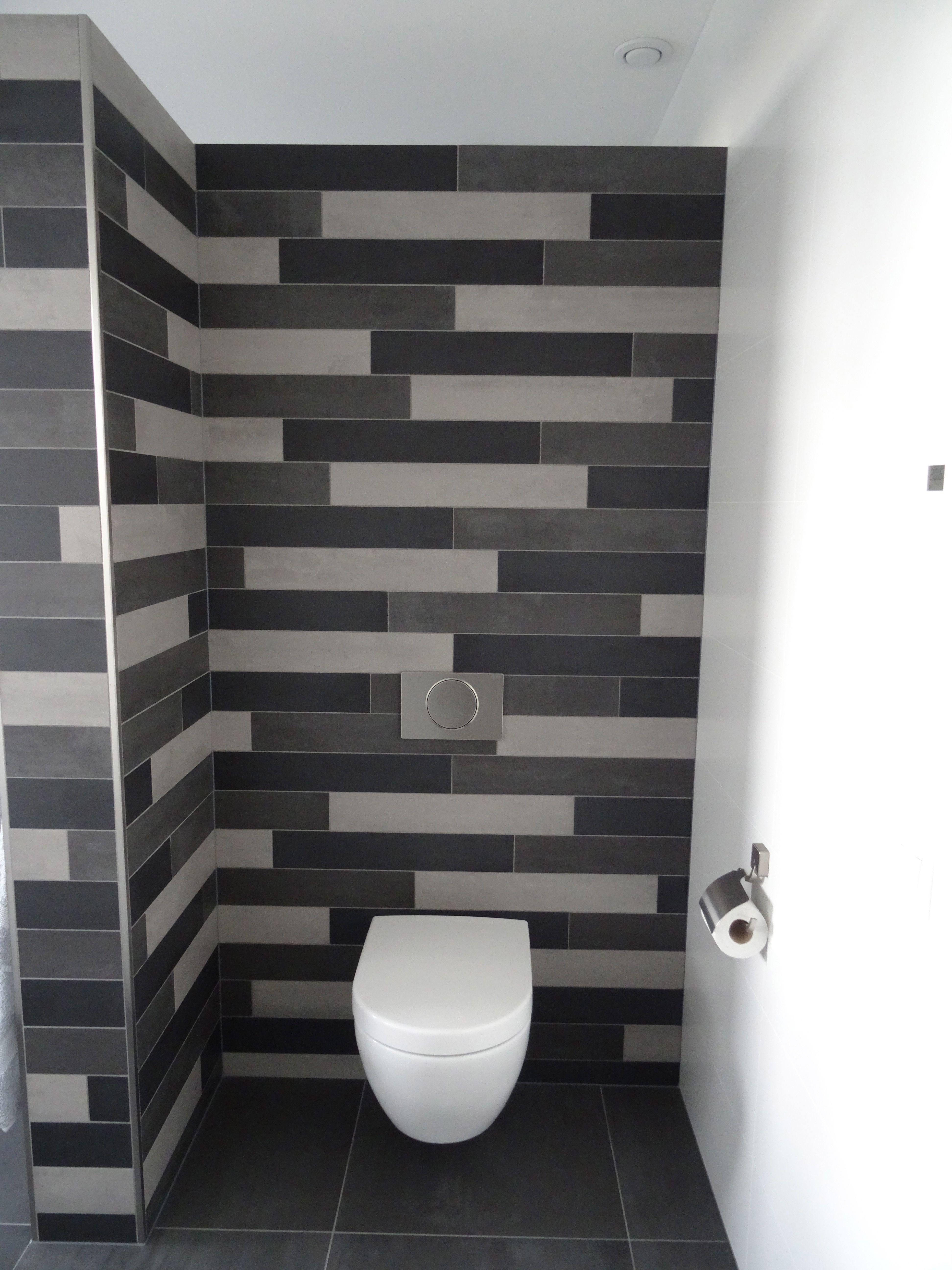 Mosa tegelstroken in badkamer en toilet 203V 206V en 216 v 10x60 cm ...