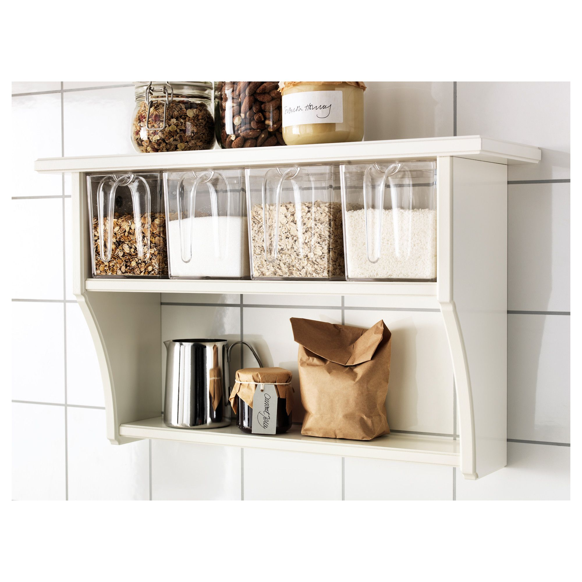 Best Furniture And Home Furnishings Wall Shelf With Drawer 400 x 300