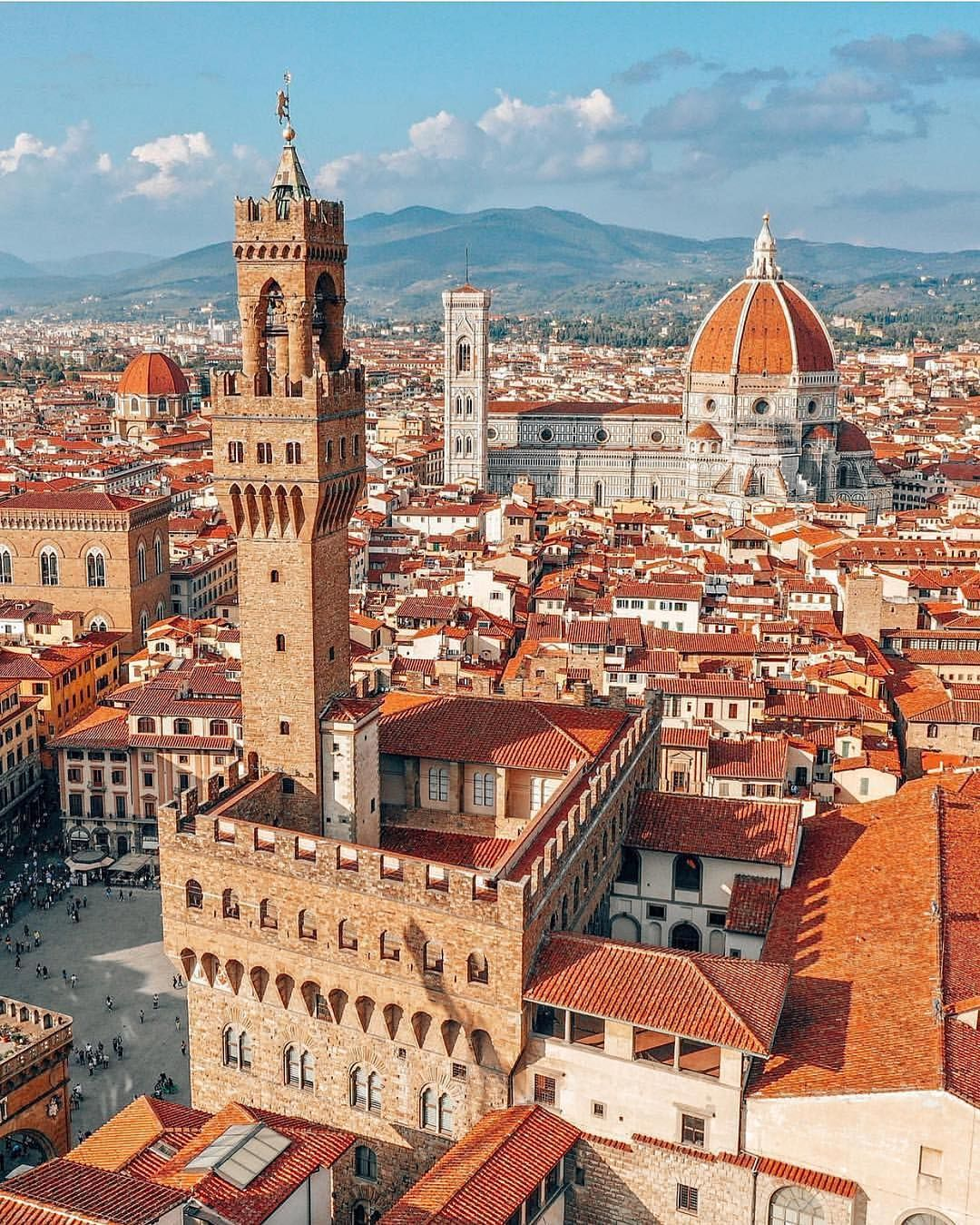 20 Best Places to Visit in Italy   Florence italy, Explore italy ...