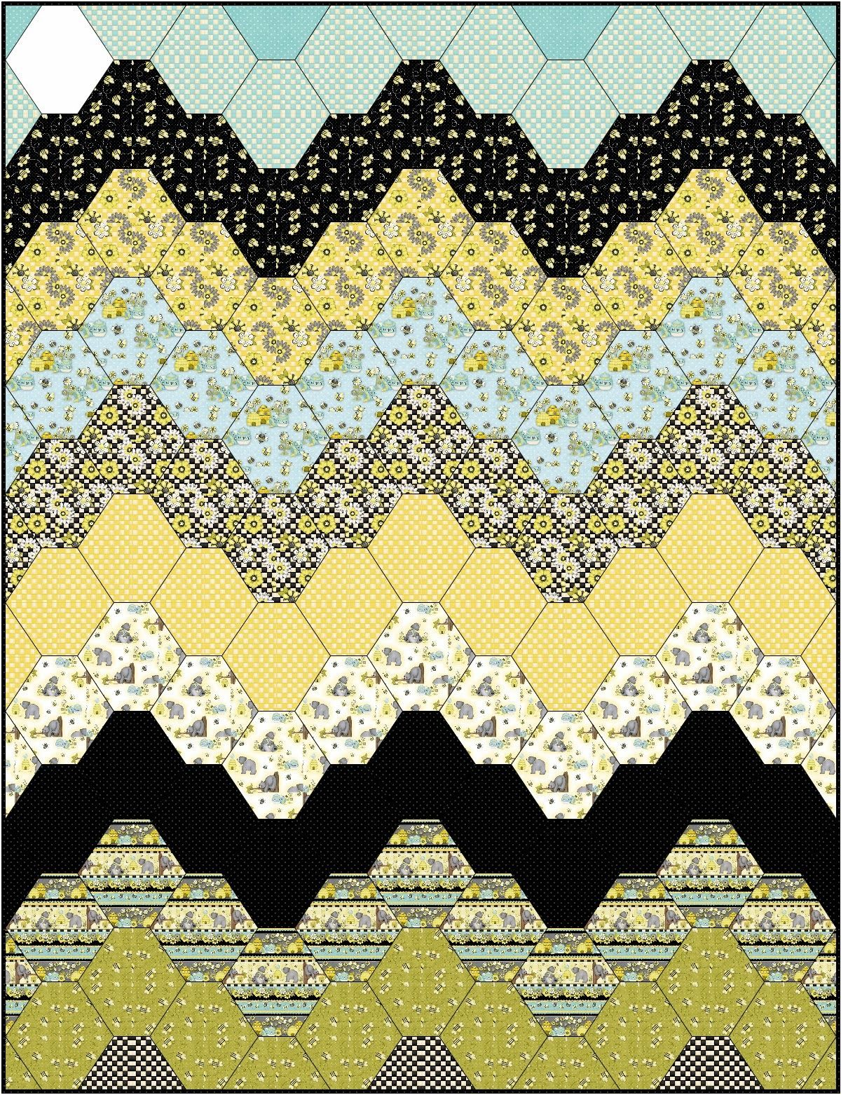 Remember The Old Quot Bargello Quot Needlepoint Patterns From The 70s Quilt Patchwork