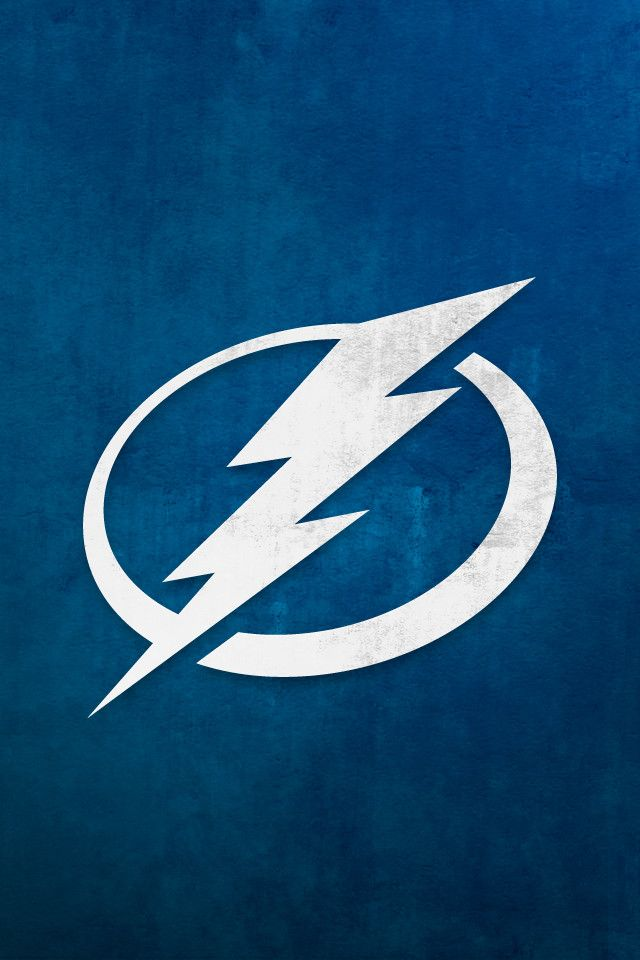 Tampa Bay Lightning IPhone Background